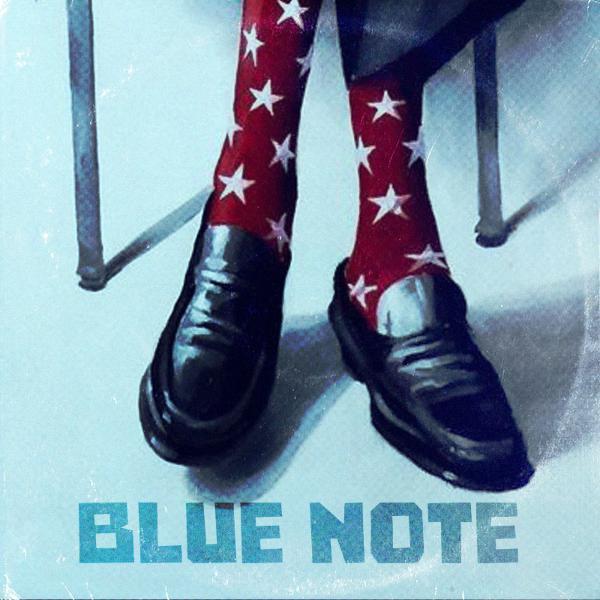 Blue Note, s01e09