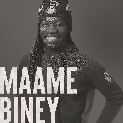 Episode 21: Maame Biney