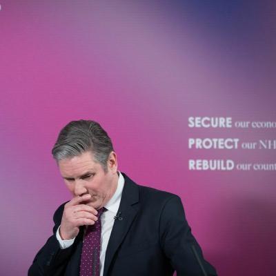 Does Labour face terminal decline? w/ Jeremy Gilbert
