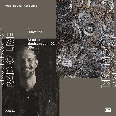 DCR511 – Drumcode Radio Live – Dubfire studio mix recorded in Washington D.C.