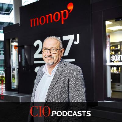 Vincent Cotteaux (DSI, Monoprix): «avec Amazon, nous avons signé un véritable partenariat»