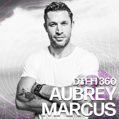 360: Aubrey Marcus