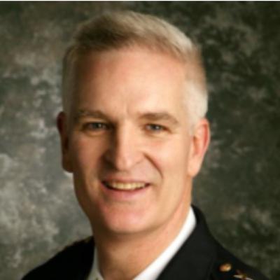 Mark Curran, Republican Nominee for United States Senate - Illinois   Chicago Business Podcast Episode 009