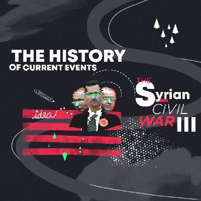 Syrian Civil War III