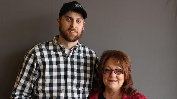 StoryCorps 517: Fighting It Every Day