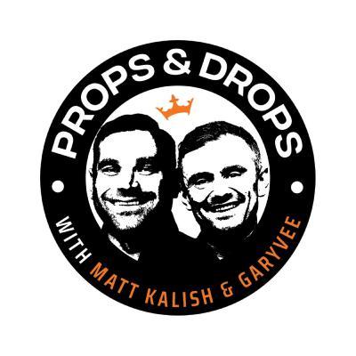TRAILER - Props & Drops
