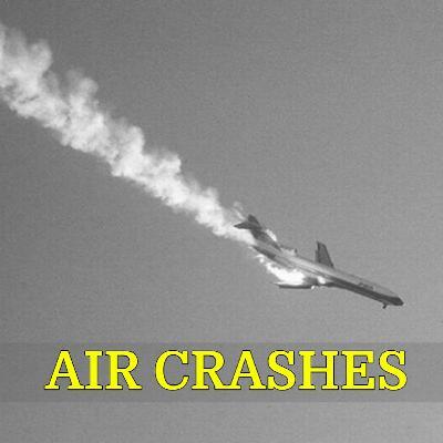 058 - Air Crashes