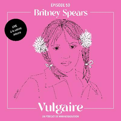 FRAMING BRITNEY SPEARS - Live à la soirée Interro