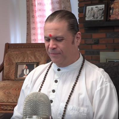 61 - Transcending Illusion in the Kali Yuga: Interview with Sri Acharya