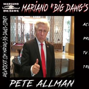 Exclusive Interview with Pete Allman