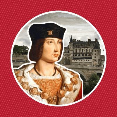 1498 : Charles VIII meurt sur un coup de tête !