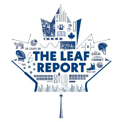 Announcement: The Leaf Report is Moving!