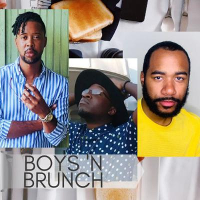 Boys 'N Brunch - Episode 20 feat. Dueal Andrews