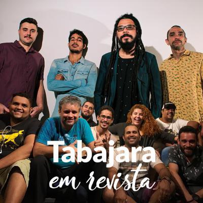 Tabajara em Revista - Reggaear e Pedecoco
