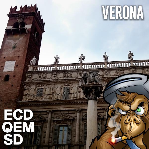 4329: Los Amantes De Verona