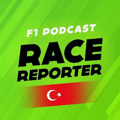 GP Turkije - Verstappen neemt de WK-regie weer over