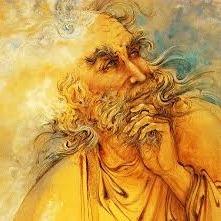 صلاح کار کجا و من خراب کجا - حافظ شیرازی
