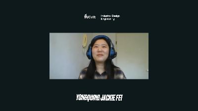 #15: Tales of an Isolation Veteran - Yongqing Jackie Fei