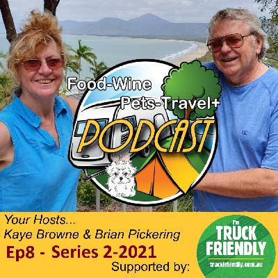 Ep8 - Series 2 FWPT Podcast - 21st Feb 2021