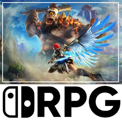 Episode 87 - The Final Partner Showcase of the Year! | Switch RPG Podcast