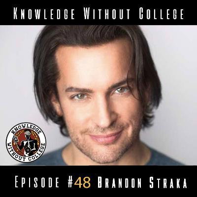 KWC #048 Brandon Straka