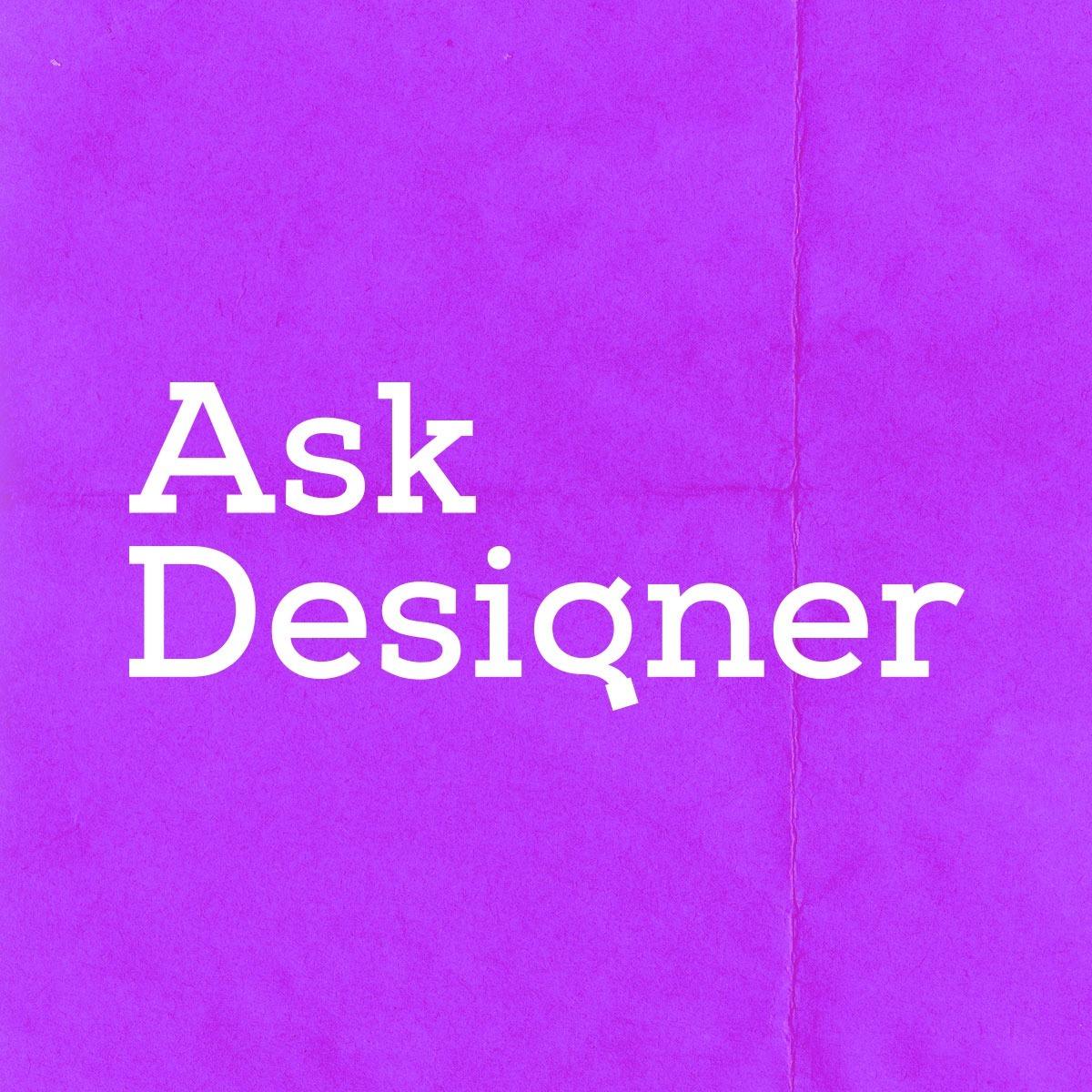 Ask Designer Podcast