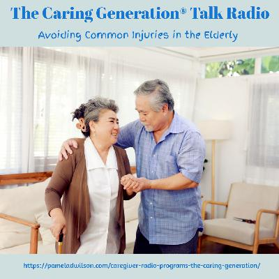 What Causes Falls In the Elderly?