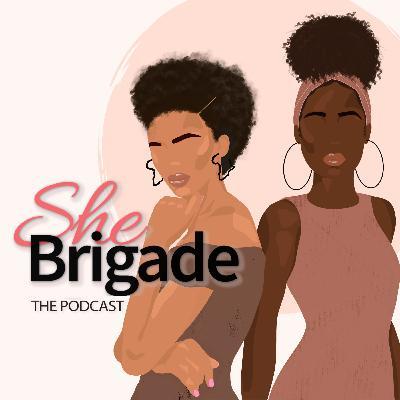 S3E6: Amanda Kandawire-Khoza, Pilot, Digital Illustrator and Entrepreneur
