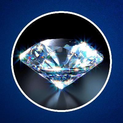 Les diamants sont-ils indestructibles ?