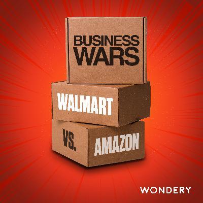 Amazon vs Walmart | How COVID-19 Could Change the Retail Landscape | 7