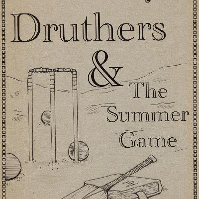Barnaby Druthers: The Summer Game
