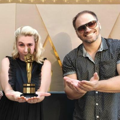 """Една жена, един """"Оскар"""" и трима бели мъже (Тихо, филмът започва С04Е05)"""
