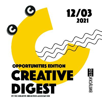 Creative Digest CIAU #030