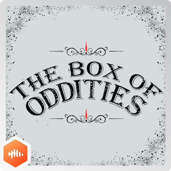 BOX071: Shiny Balls Of Bone, Hair & Teeth