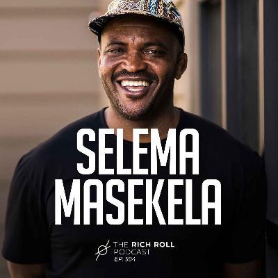 Selema Masekela Is The Action Sports Evangelist