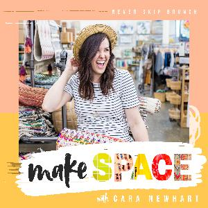 "#022: kid's spaces: creating playful playrooms + comfy kid's rooms with ""making it"" star jo gick"