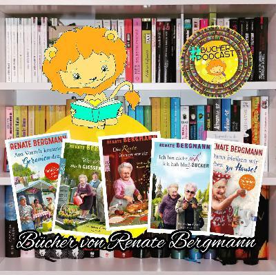 Bücher von Renate Bergmann