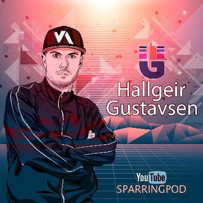 Eirik Norman Hansen - Sparringpod