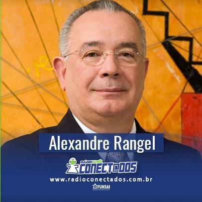 Alexandre Rangel - Paiaia na Conectados