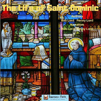 Saint Dominic - Watchdog of God
