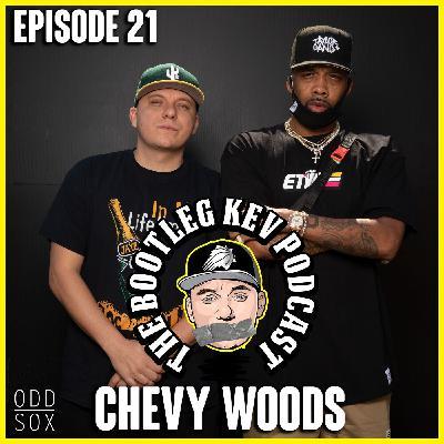 #21 - Chevy Woods