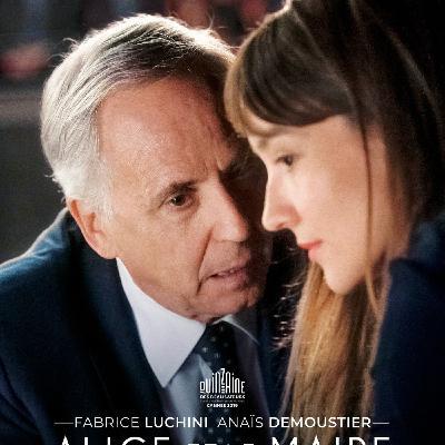 Critique du film ALICE ET LE MAIRE | Cinémaradio