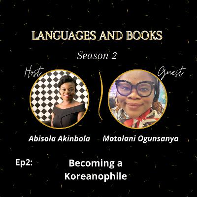BECOMING A KOREANOPHILE