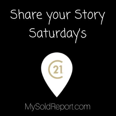 Episode 168: Share your Story Saturday's