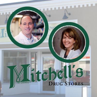 Flip the Pharmacy | Pharmacists Tim Mitchell & Paula Boettler