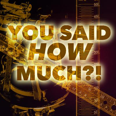 57: You Said How Much?! (Measure Theory)