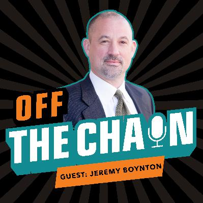Jeremy Boynton, Founder of Laureate Wealth Management: How Rich People Invest Their Money