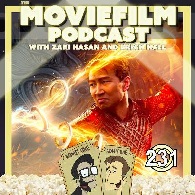 Episode 231: Shang-Chi and the Legend of the Ten Rings