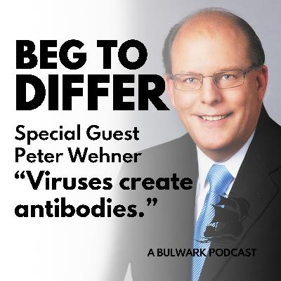 Viruses Create Antibodies