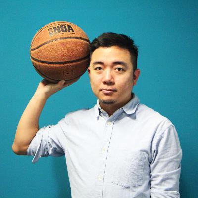 EP.8-《小鐵開講》台灣籃球與列強的差異,絕對不是「只」差在洋將而已